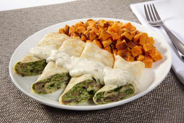 BistroMD-crepe BistroMD Delivers Diet Food to Your Door to Enjoy Eating & Losing Weight