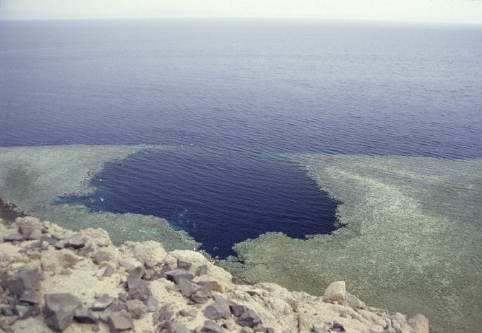 BlueHole_Rohscan_bearb_150d Adventure Travel Destinations to Enjoy an Unforgettable Holiday