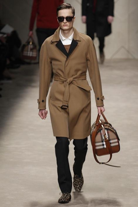 Burberry-Prosum-Men-Fashion-Week-Fall-Winter-2013-2014-Milan-Fashion-Week-Mens-Wear..JPG 75+ Most Fashionable Men's Winter Fashion Trends Expected for 2021