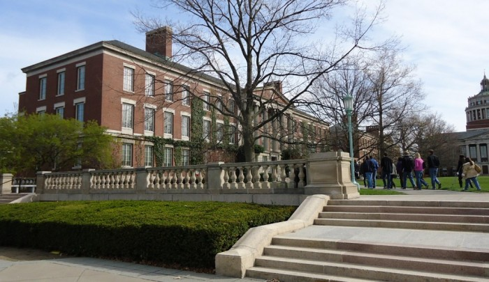 Campus_view_at_the_University_of_Rochester Scholarship Opportunities to Continue Your Education