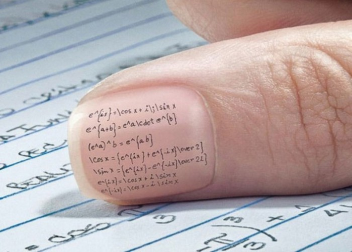 Cheating-In-Exams Unbelievable & Creative Methods for Cheating on Exams