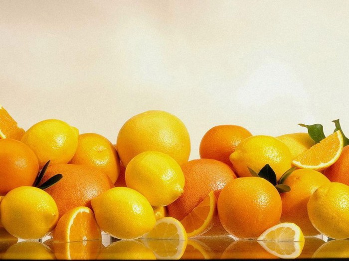 Citrus-Fruits Do You Want to Lose Weight? Eat These 25 Superfoods