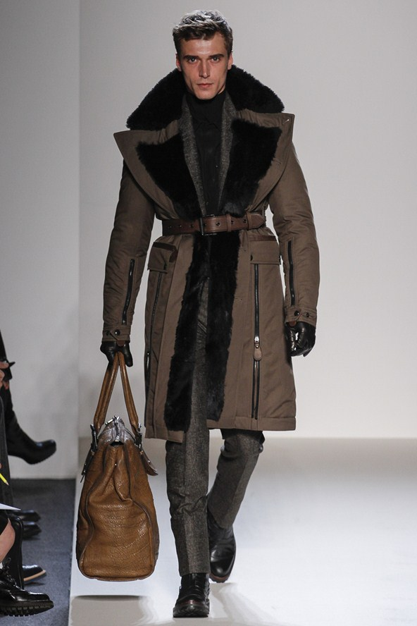 Clement-Chabernaud-for-Belstaff-FW2013-2014-2 75+ Most Fashionable Men's Winter Fashion Trends for 2019