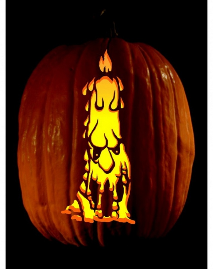 Top 60 Creative Pumpkin Carving Ideas for a Happy Halloween ...