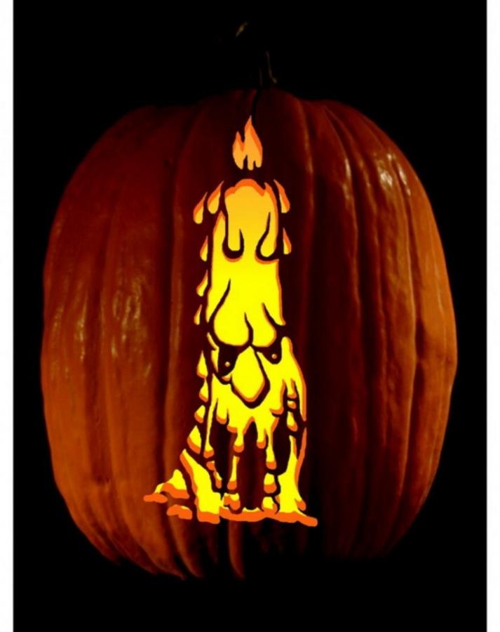 Cool-Easy-Pumpkin-Carving-Ideas-_53 Top 60 Creative Pumpkin Carving Ideas for a Happy Halloween