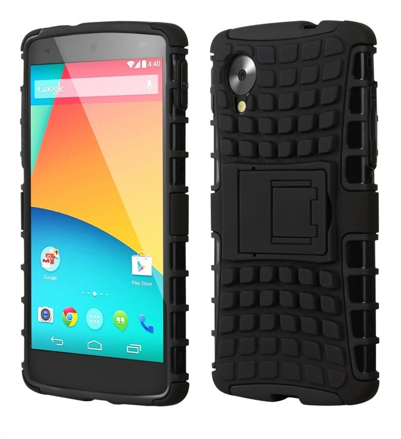 Cruzerlite-Spi-Force-Case-for-Nexus-5-12.90 Google Releases Its Nexus 5 that Is Powered by Android 4.4, KitKat