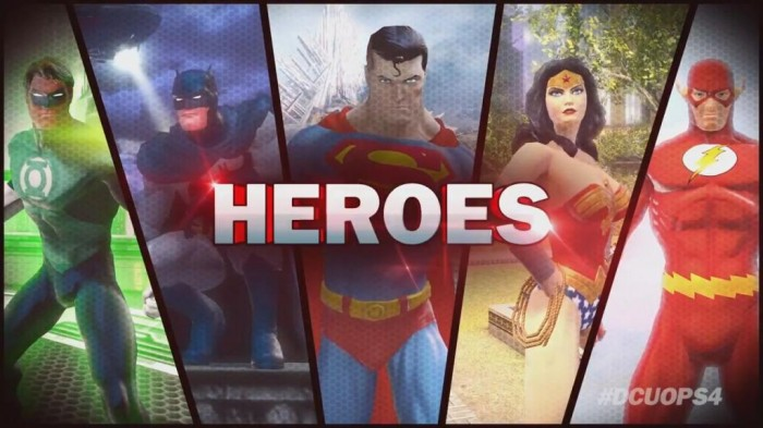 DC-Universe-Online-PS4-Trailer_1 Top 15 PS4 Games for Unprecedented Gaming Experience