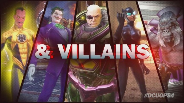 DC-Universe-Online-PS4-Trailer_2 Top 15 PS4 Games for Unprecedented Gaming Experience