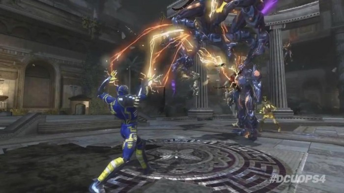 DC-Universe-Online-PS4-Trailer_4 Top 15 PS4 Games for Unprecedented Gaming Experience