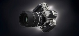Nikon Df Camera As an Exceptional Combination Between the Classic Shape & Advanced Performance