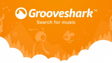 Photo of Enjoy Listening to Millions of Free Online Songs with Grooveshark