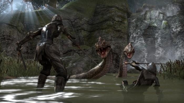 ElderScrollsOnline_E32013_0003 Top 15 PS4 Games for Unprecedented Gaming Experience