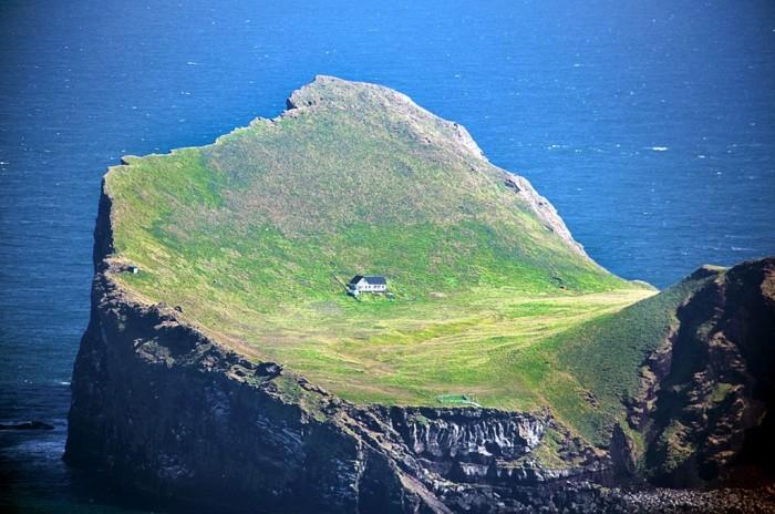 Ellidaey-Island-Iceland Adventure Travel Destinations to Enjoy an Unforgettable Holiday