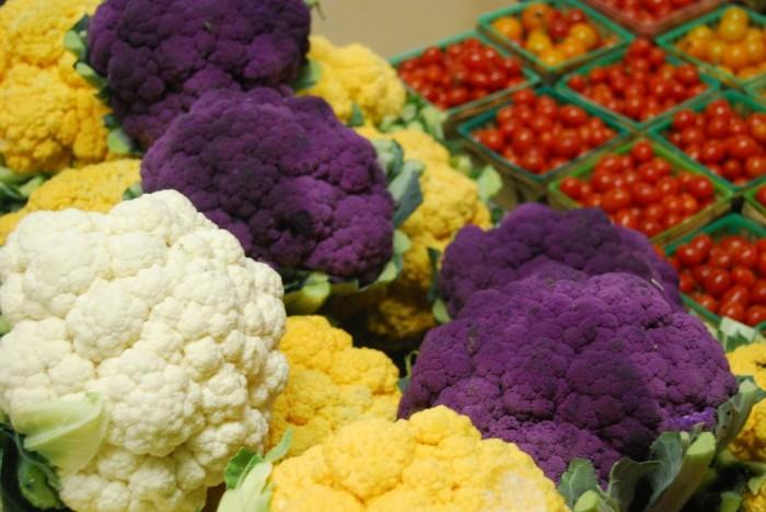 Farm-Market-RO-140001 10 Types of Food to Provide You with Longevity & Good Health