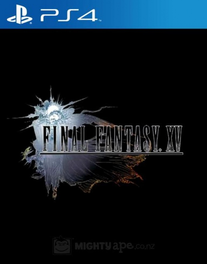 Final-Fantasy-XV-PS4-15137147-7 Top 15 PS4 Games for Unprecedented Gaming Experience