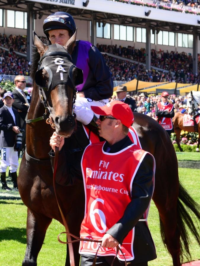 Fiorente_2013_Melbourne_Cup Melbourne Cup Is a Rich & Prestigious Horse Race that Stops a Nation