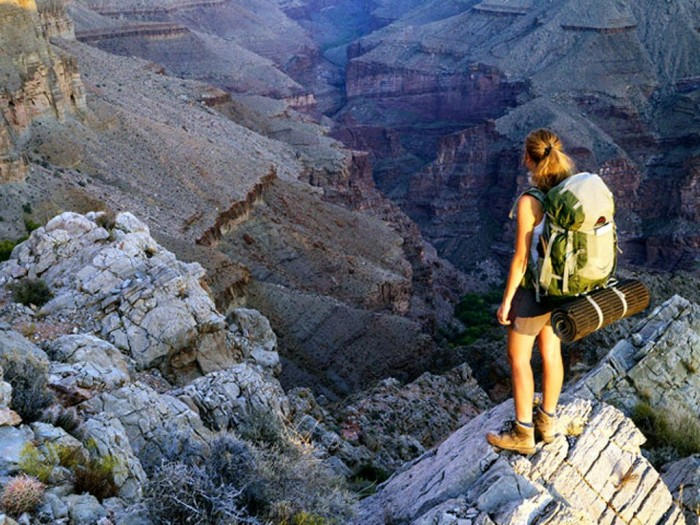 First-Time-Backpacker Adventure Travel Tips to Enjoy the Most Exciting Trip in Your Life