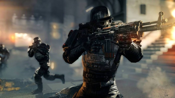 GSA_MainHall Top 15 PS4 Games for Unprecedented Gaming Experience