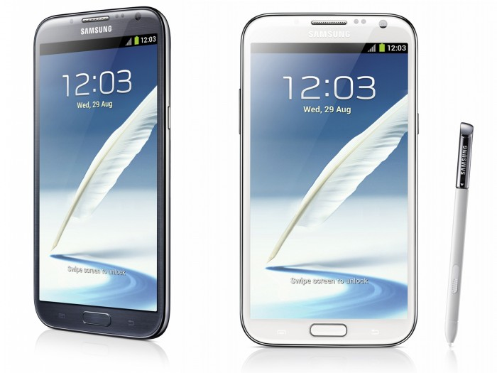 Galaxy-Note-ii What Are the Best Android Phones?!!! Try to Guess