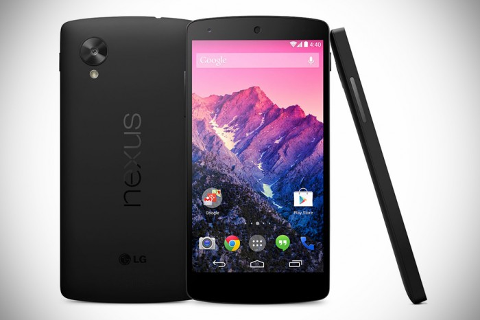 Google-Nexus-5-by-LG What Are the Best Android Phones?!!! Try to Guess