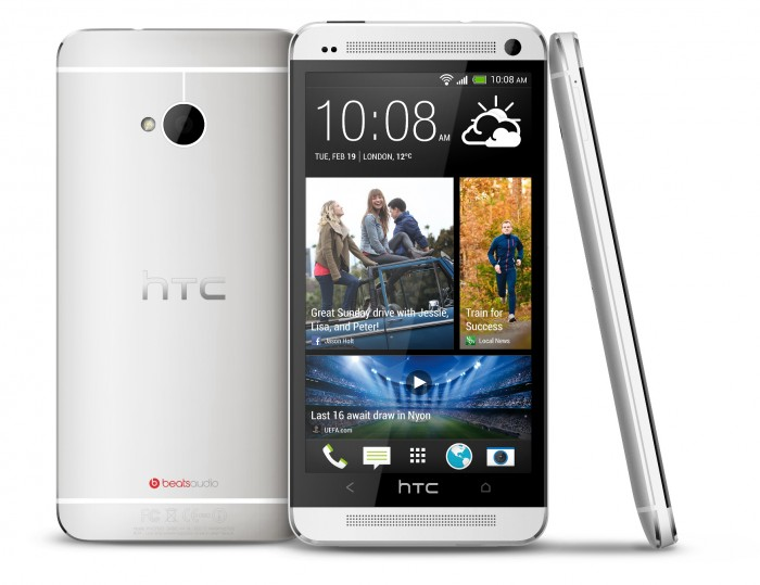 HTC-One_Silver_3V What Are the Best Android Phones?!!! Try to Guess