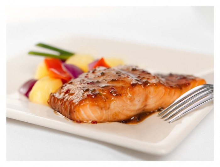HawaiianGarlicSalmon Do You Want to Lose Weight? Eat These 25 Superfoods
