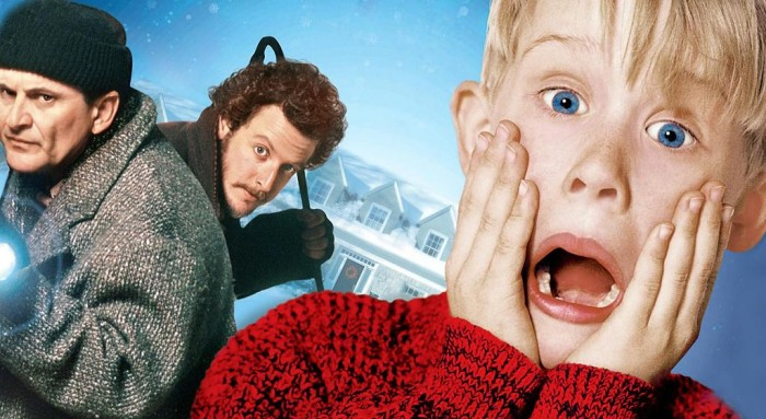 Home-Alone-home-alone Top 10 Christmas Movies of All Time