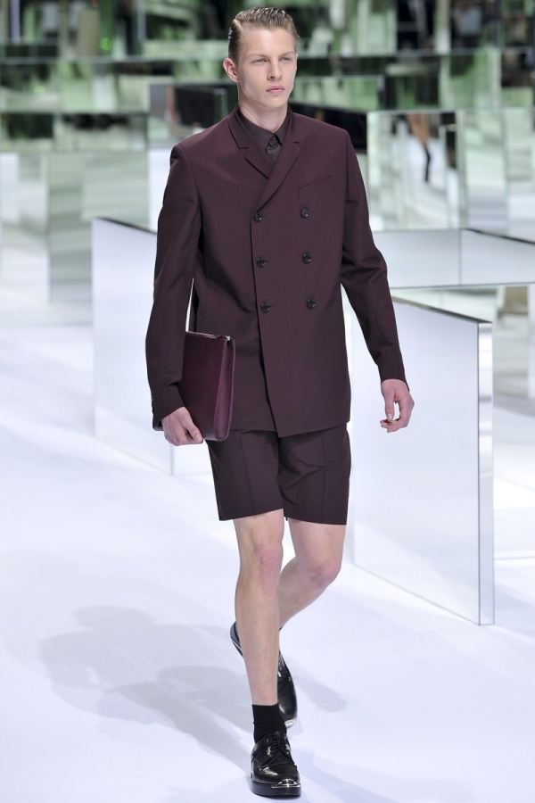 IFA-Mens-2014-Dior-Homme 75+ Most Fashionable Men's Winter Fashion Trends for 2019