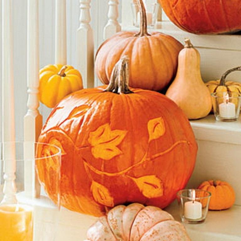 Jack-O-Lantern-Pumpkin-Carving-Ideas_24 Top 60 Creative Pumpkin Carving Ideas for a Happy Halloween