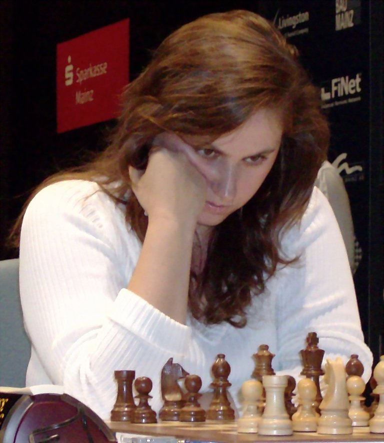 Judit_The_Look_Polgar Do You Want to Become a Better Chess Player?