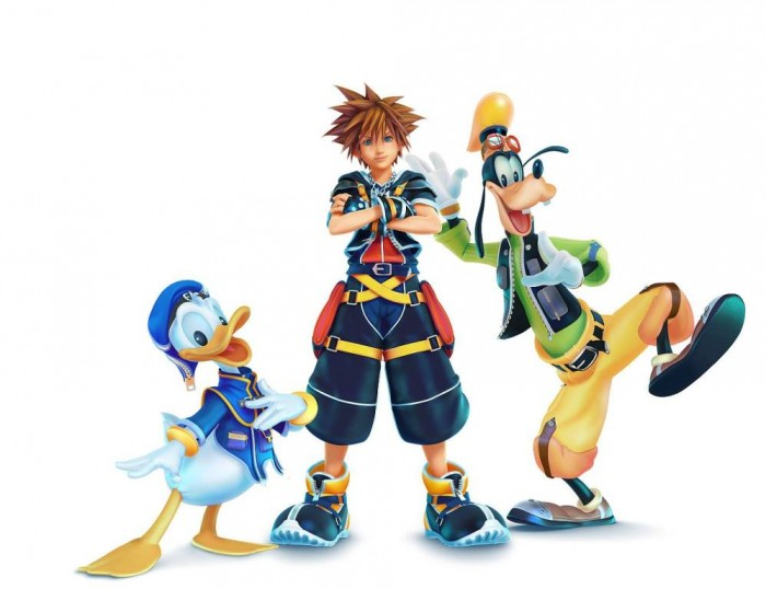 Kingdom-Hearts-III-characters Top 15 PS4 Games for Unprecedented Gaming Experience