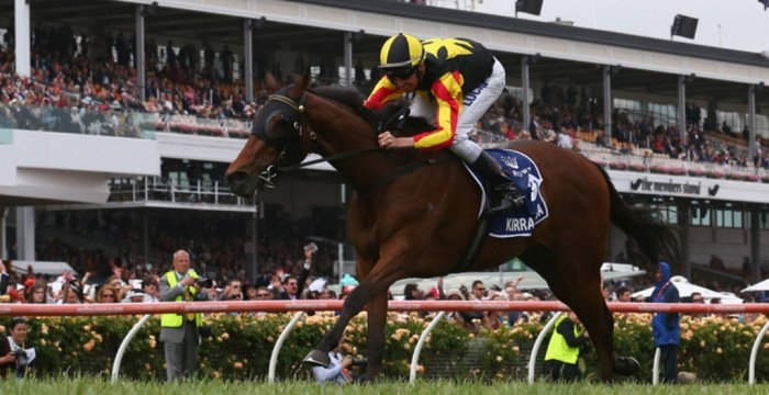 Kirramosa-Getty-Images Melbourne Cup Is a Rich & Prestigious Horse Race that Stops a Nation