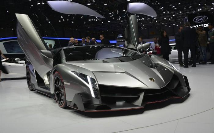 Lamborghini-Veneno-Supercar-0011-1680 Lamborghini Veneno Allows You to Enjoy Driving At a High Speed