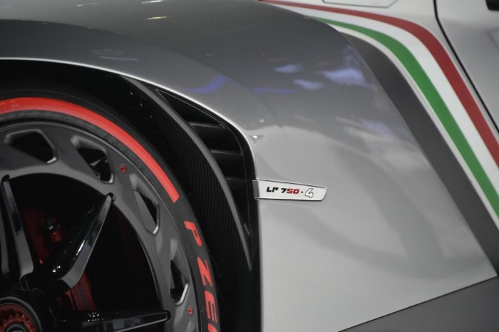 Lamborghini-Veneno-Supercar-007 Lamborghini Veneno Allows You to Enjoy Driving At a High Speed