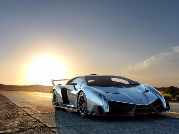 Lamborghini-Veneno-Wallpapers-hd Lamborghini Veneno Allows You to Enjoy Driving At a High Speed