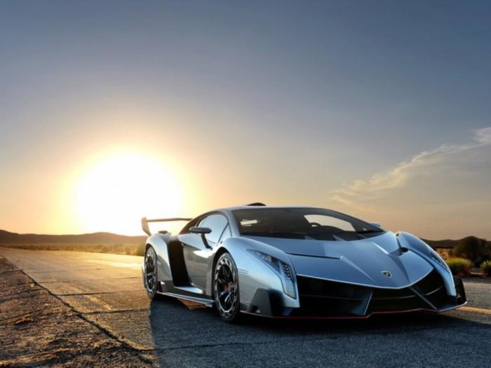 Lamborghini-Veneno-Wallpapers-hd Lamborghini Veneno Allows You to Enjoy Driving At a High Speed
