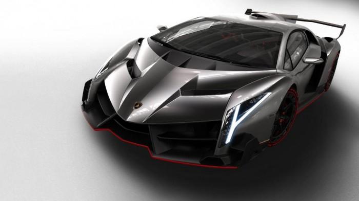 Lamborghini-Veneno-photos-hd Lamborghini Veneno Allows You to Enjoy Driving At a High Speed