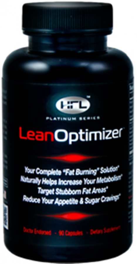 LeanOptimizer_Hx300 Solve the Most Common Health Problems Naturally with 4hfl.com