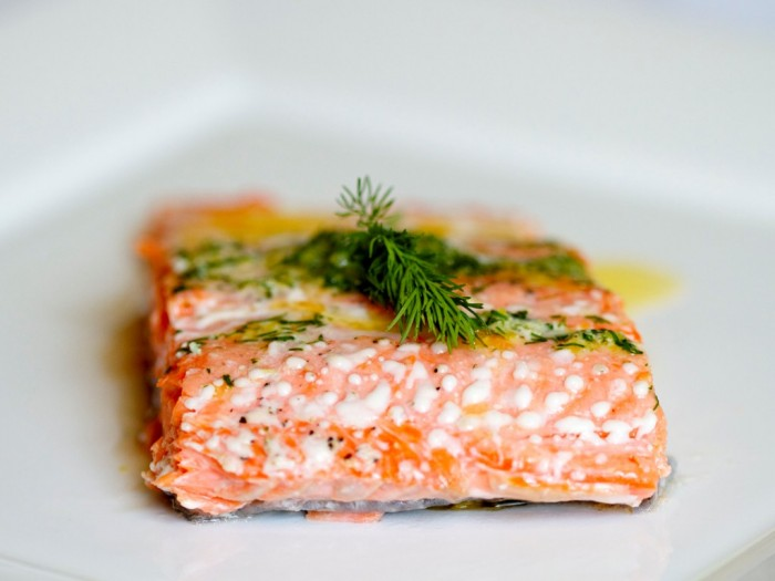 Lemon-Dill-Wild-Salmon1 Do You Want to Lose Weight? Eat These 25 Superfoods