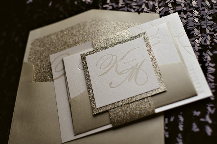 Letterpress-Wedding-Invitations-Brand-New-1064 47+ Creative Wedding Ideas to Look Gorgeous & Catchy on Your Wedding