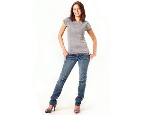 Look-taller1 10 Expert Tips For Women To Look Taller