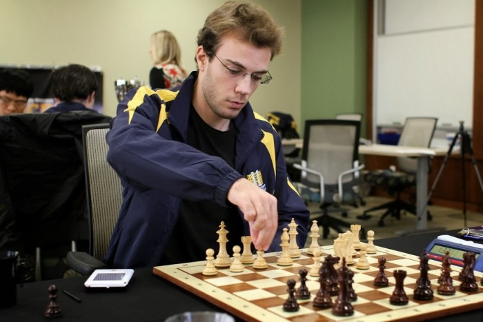 Meier-SPICE-Cup Do You Want to Become a Better Chess Player?