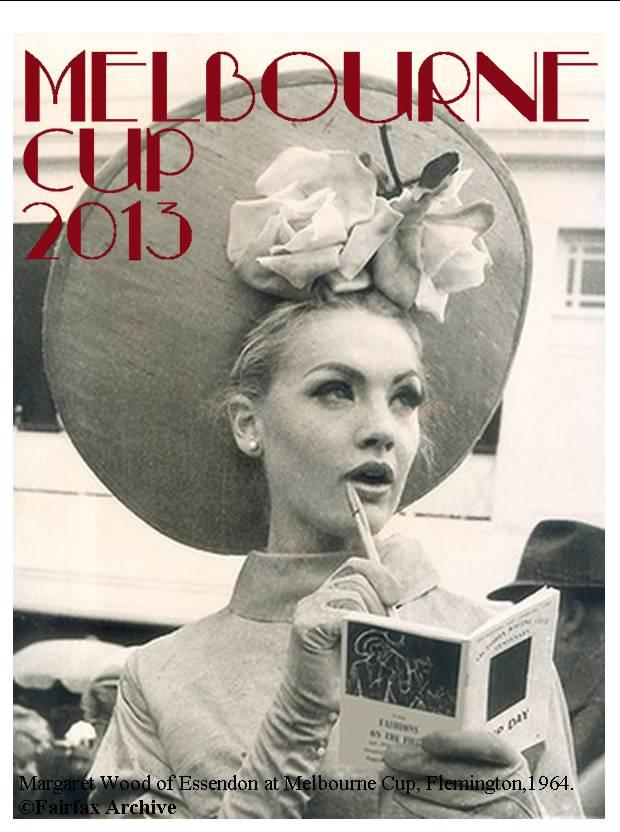 Melbourne-Cup1 Melbourne Cup Is a Rich & Prestigious Horse Race that Stops a Nation