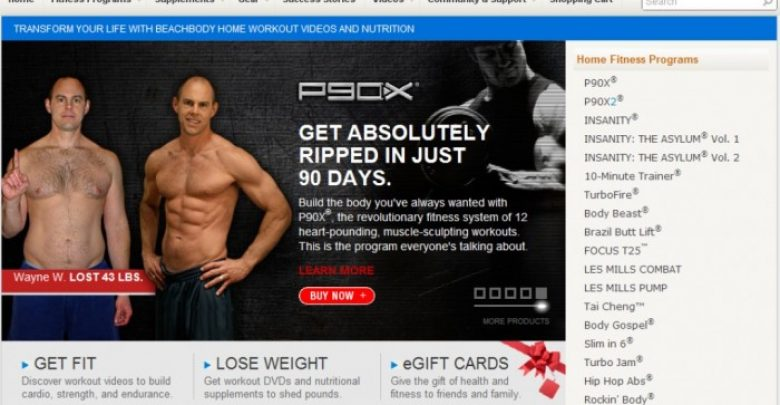 Photo of Get the Beach Body of Your Dreams Through These Fitness Programs