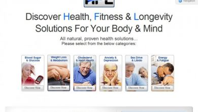 Photo of Solve the Most Common Health Problems Naturally with 4hfl.com