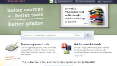 "Photo of Write the Best Research Paper & Get Better Grades with ""Questia"""