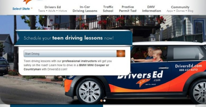 Photo of Learn How to Drive at Your Own Pace & Be Safe with DriversEd.com