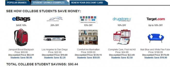 New-Picture-25 Student Advantage Helps You to Save Money & Get All the College Essentials at the Best Prices