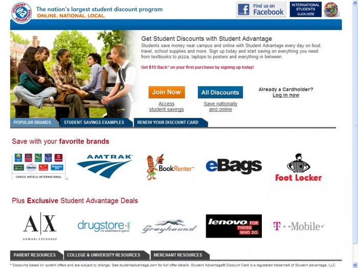 New-Picture-32 Student Advantage Helps You to Save Money & Get All the College Essentials at the Best Prices