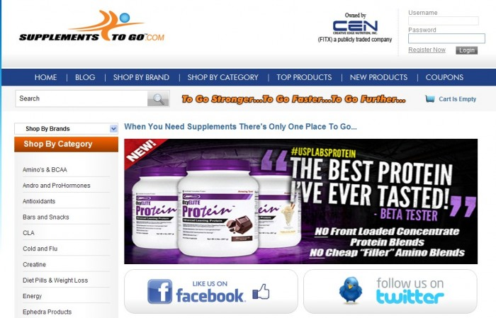 """New-Picture1 Get All the Essential Nutrients for Your Body from """"Supplements to Go"""""""